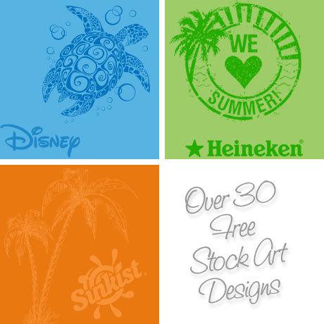 Stock Designs