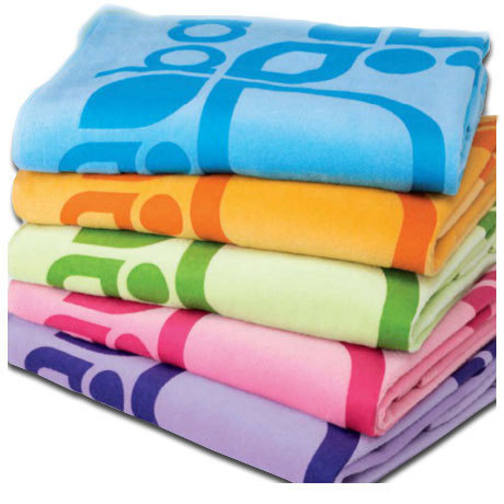New Towel Colors